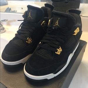 Nike Air Jordan 4 Retro Royalty (IV) Size 6.5
